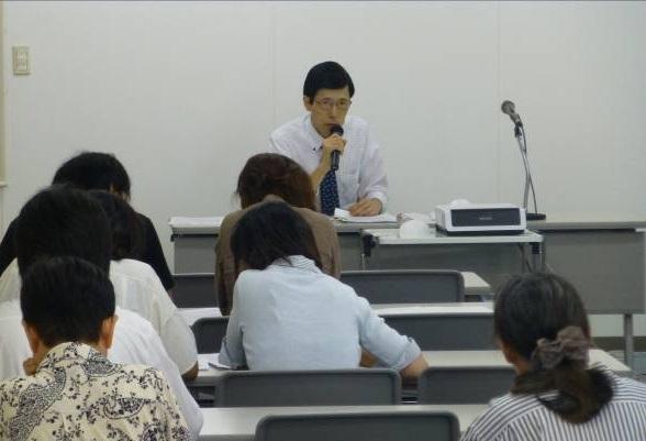 平成26年度 第3回学術研修会報告