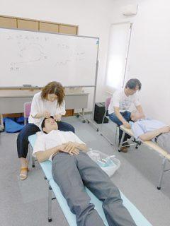 平成28年度 第1回スキルアップセミナー/眼窩内刺鍼法修得講座 vol.1